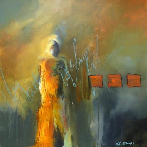 Lee Leonard - Paintings and Art