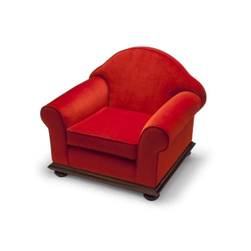 Lytton Chair | Chairs by Lutyens Furniture & Lighting