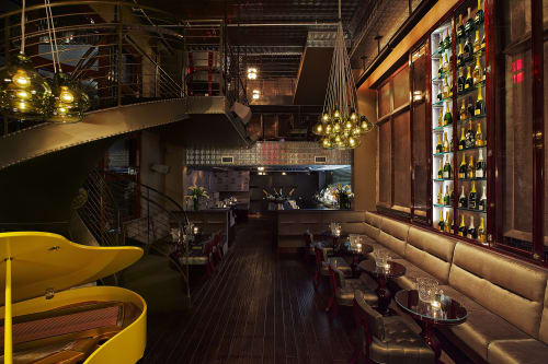 Chris Kofitsas - Interior Design and Architecture & Design