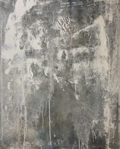 """Paintings by Samantha daSilva Fine Art seen at Root'd, Park City - """"Root'd"""" Paintings"""