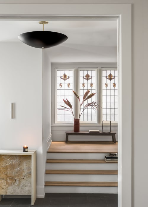 Interior Design by Ashley Botten Design seen at Private Residence, Toronto, Toronto - project .r007