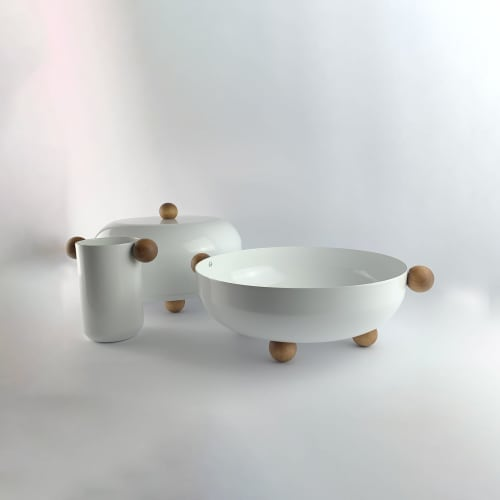 Utensils by Ndt.design seen at Delray Beach, FL, Delray Beach - Rondo Collection