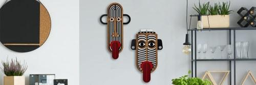 Umasqu - Art and Wall Hangings