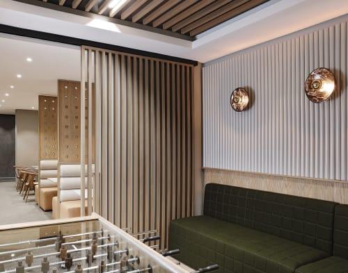 Interior Design by STUDIO 19 at Johannesburg, Johannesburg - Allen & Overy