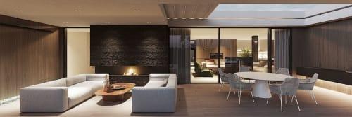 MONO architects - Interior Design and Architecture & Design