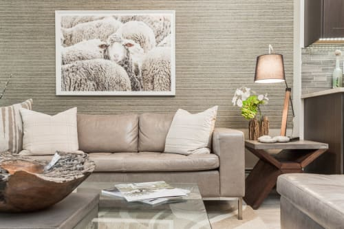 Interior Design by ANA Interiors Ltd at Private Residence, Calgary - Interior Design