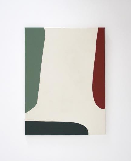 Paintings by Claudia Valsells seen at antiqbr, Tetbury - Gouache on Paper