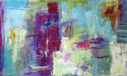 Elizabeth Bridy - Paintings and Art