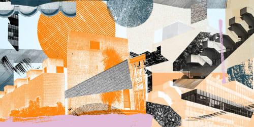 Angus Vasili - Paintings and Art