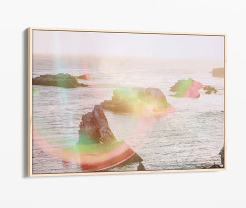 Photography by Kara Suhey Print Shop seen at Creator's Studio, Santa Barbara - I Feel Free