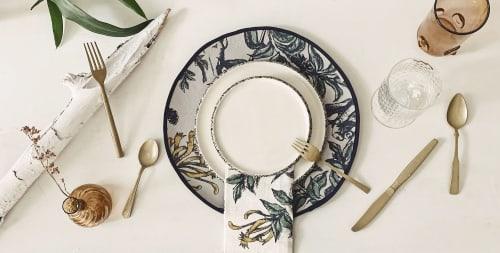 Mezari Atelier & Boutique - Pillows and Tableware