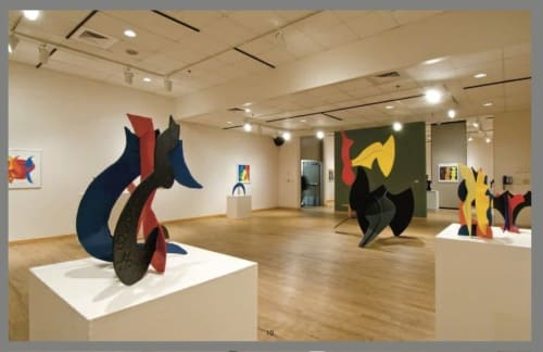David Hayes - Public Sculptures and Sculptures