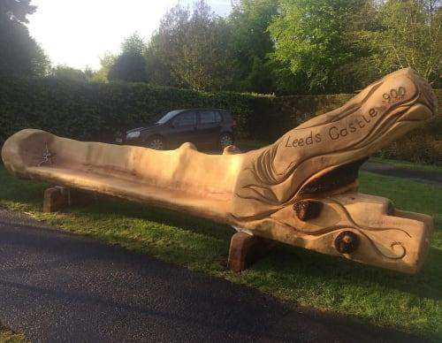 William Jordan - Public Sculptures and Water Fixtures