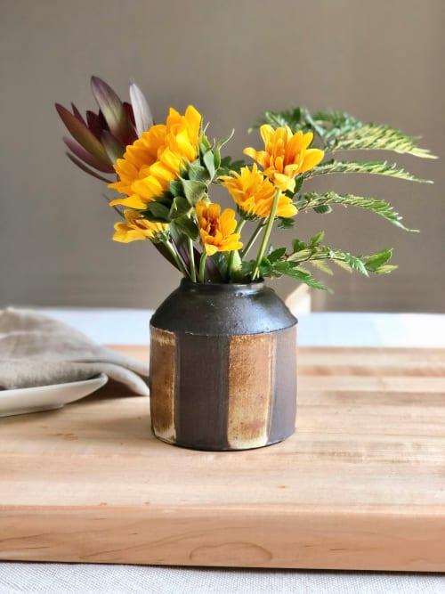 Vases & Vessels by Stephanie McGeorge seen at Private Residence, Walnut Creek - Vase
