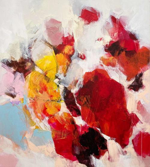 Cobie Cruz - Paintings and Art