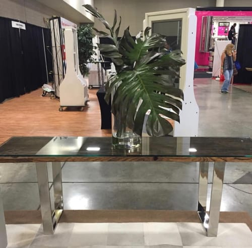 Furniture by Gusto Design Collection seen at Miami, Miami - PAOLA