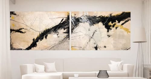 madebybugaj - Paintings and Art