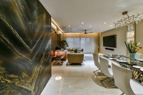 Navin Nisar - Interior Design and Renovation