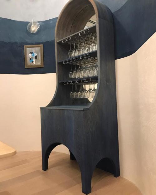 Furniture by MJO Studios seen at Adalina, Atlanta - Tatooine
