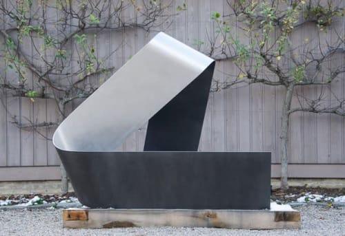 Joe Gitterman Sculpture - Sculptures and Art
