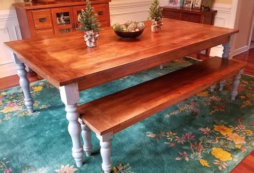 David S Altshuler - Furniture