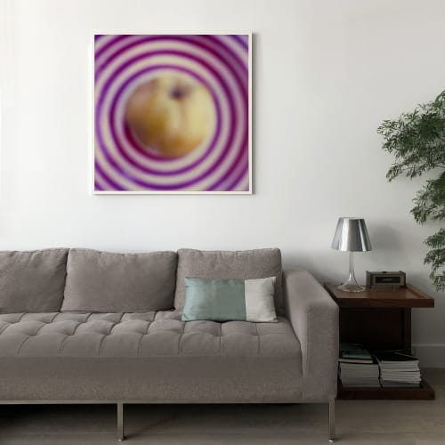 Art & Wall Decor by Pauline Galiana seen at Private Residence, New York - Pola Series_4