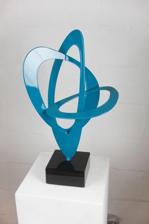 Sculptures by Paul Stein Sculpture seen at Cape Town, Cape Town - Close Bond