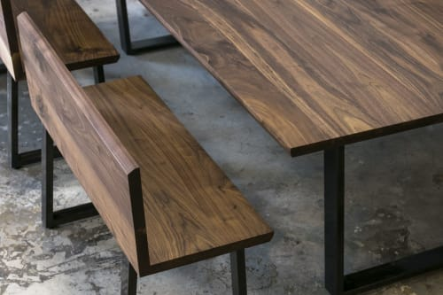 Mez Works Furniture - Tables and Furniture