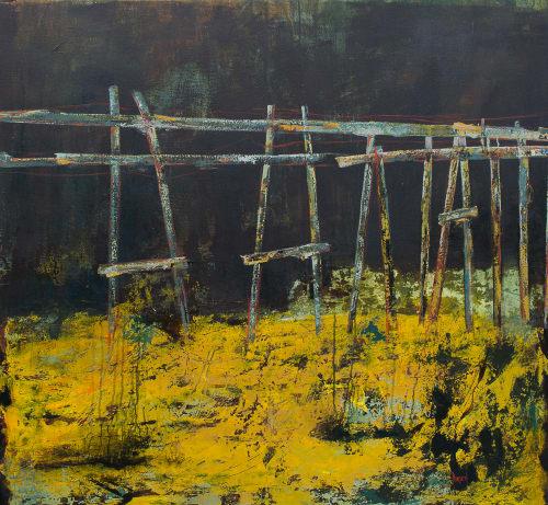 Nancy Hirsch Lassen - Paintings and Art