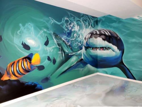 SRIL ART - Art and Street Murals