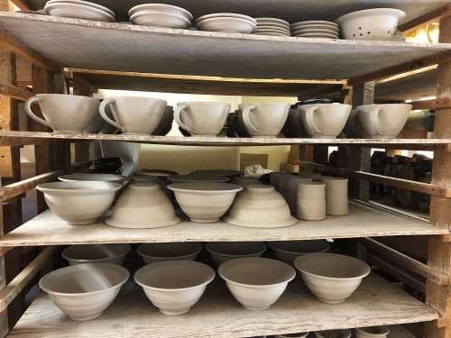 TR Pottery LLC - Tableware and Cups