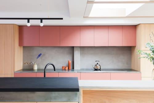 Richardson Studio Interiors - Interior Design and Renovation