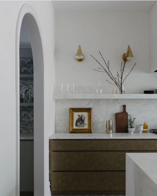 Olympian White Classico | Tiles by ABC Stone