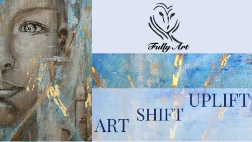 FullyartbySophie - Murals and Art