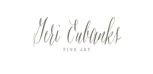 Geri Eubanks Fine Art - Paintings and Art