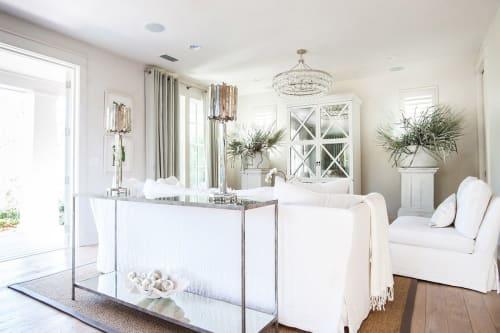 Interior Design by Villa Vici seen at Private Residence, Santa Rosa Beach - Interior Design