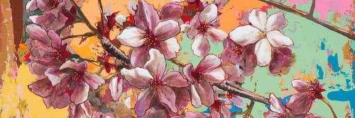 David Palmer Studio - Paintings and Art