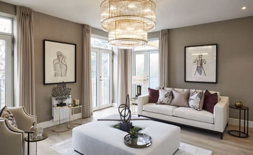 The Interiors Project - Interior Design and Renovation