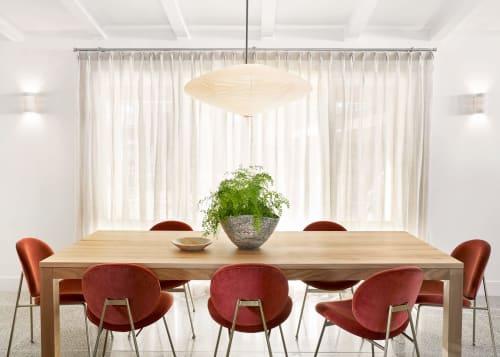 Interior Design by Mark Ashby Design seen at Private Residence, Austin, Austin - Zilker Park MCM