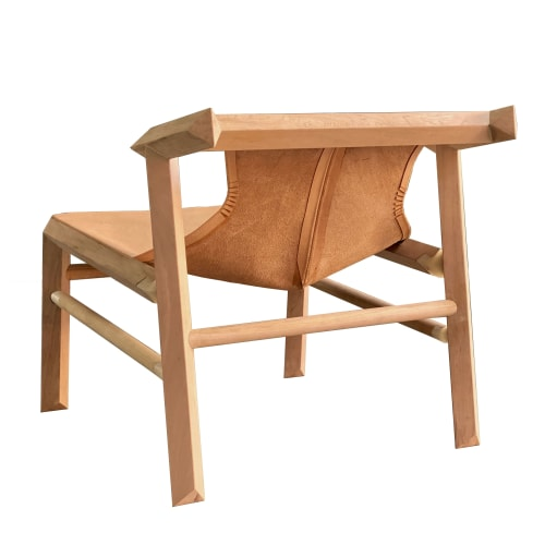 Chairs by Espina Corona - Lounge chair
