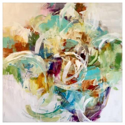 Lisa Ridgers Fine Art - Paintings and Art