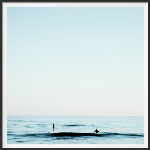 Photography by Kristin  Hart  Studios seen at Santa Monica, Santa Monica - SANTA MONICA - TURQUOISE
