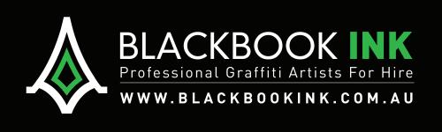 Blackbook Ink