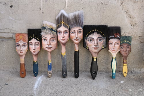 Alexandra Dillon - Paintings and Art