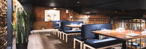 Raw Creative - Interior Design and Furniture