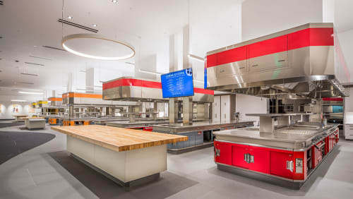 Appliances by Hestan