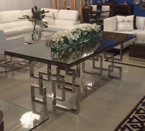 Furniture by Gusto Design Collection seen at Miami, Miami - ALEX