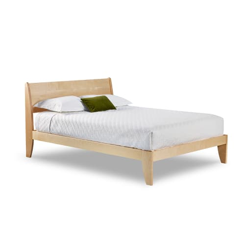 Beds & Accessories by Chilton Furniture Co. - Mysa Bed