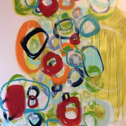 Enrapture | Paintings by Darlene Watson Fine Artist