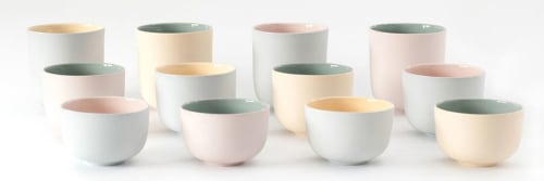 KSceramics by Ksenia Shigaeva - Tableware